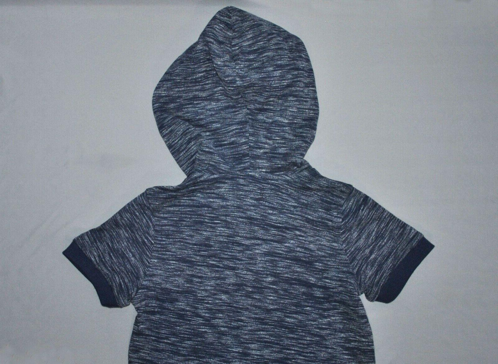 7 For 3T Blue S/S