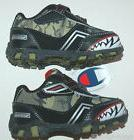 TODDLER BOYS SHOES Camouflage RACER Athletic CHAMPION Size 5