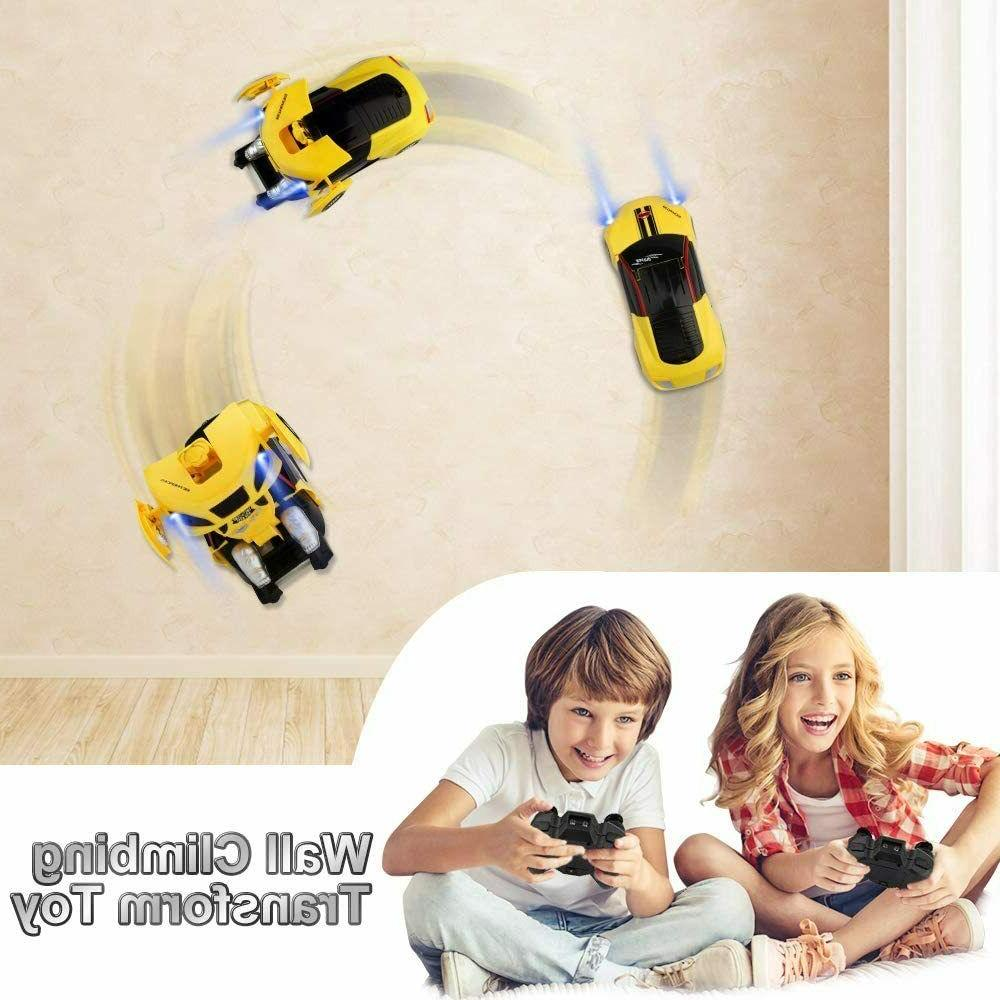 Toys For 14 Kids RC Robot Bday