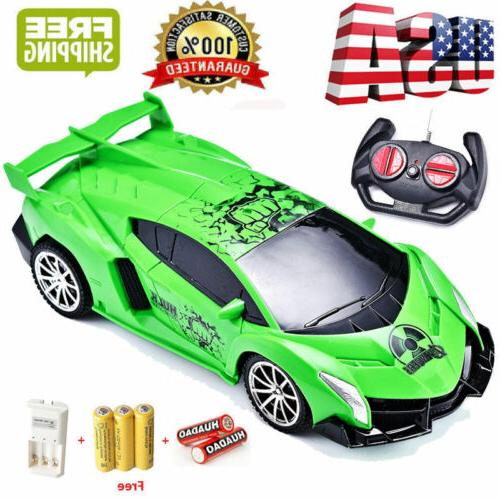 toys for boys electric truck rc car