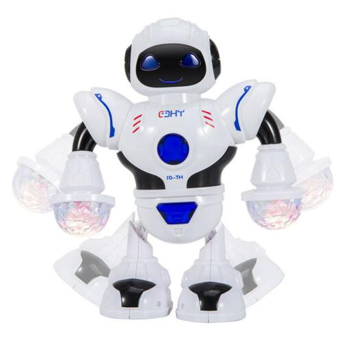 Toys Boys Robot 3 4 5 6 8 9 Year Age Kids