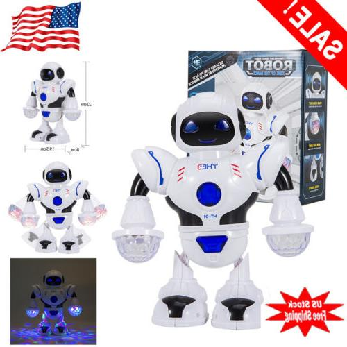 Toys For Boys Smart Robot Kids Toddler 3 4 8 9 Kids Cool