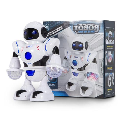 Toys Robot 8 9 Year Age Kids