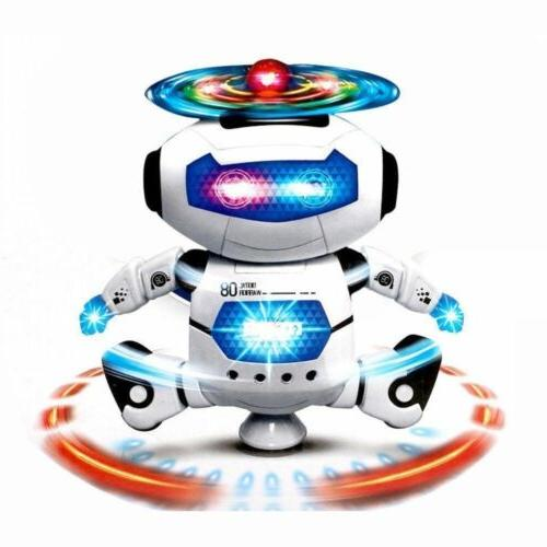 Dancing For Boys Musical Light Toy Birthday Xmas Gift