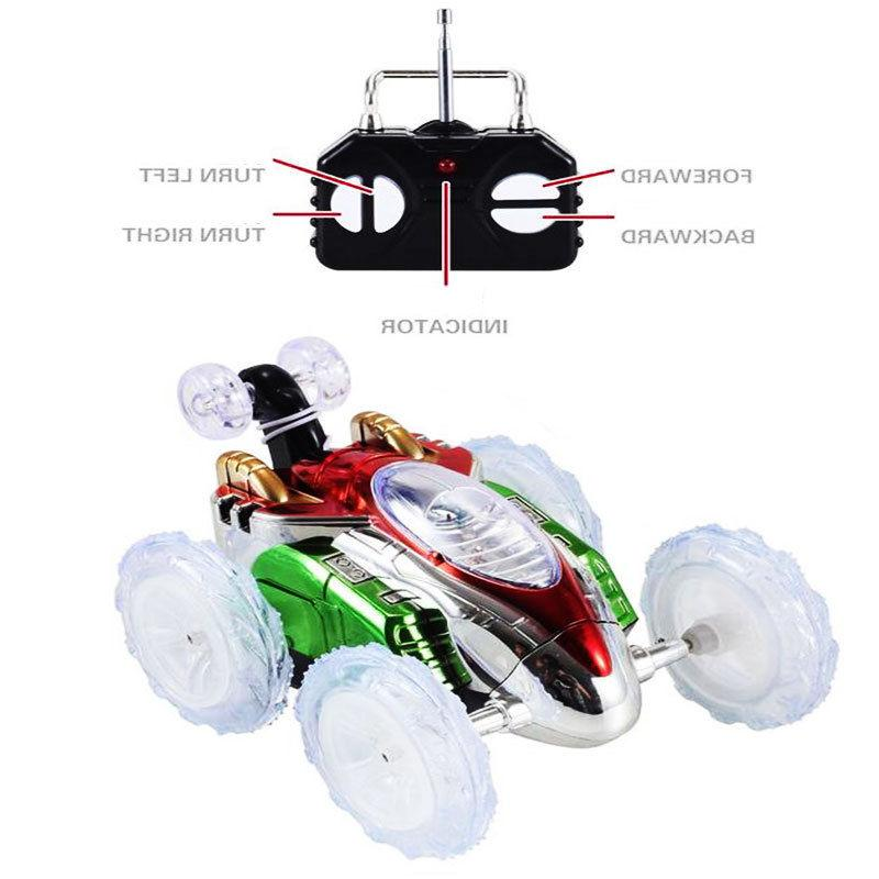 Toys for Boys Kids Toddler Racing RC Car 6 7 8