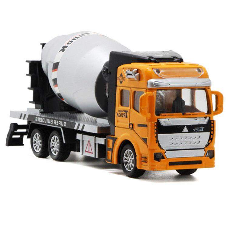 Toys for Truck Car Excavator Vehicles Birthday Xmas