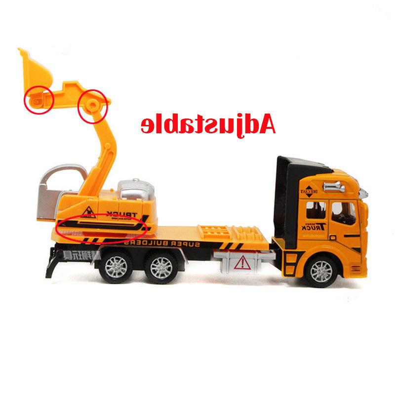 Toys for Kids Truck Car Vehicles Xmas Gifts