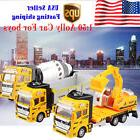 Toys for Boys Truck Toy Kids Construction Vehicles Cool Xmas
