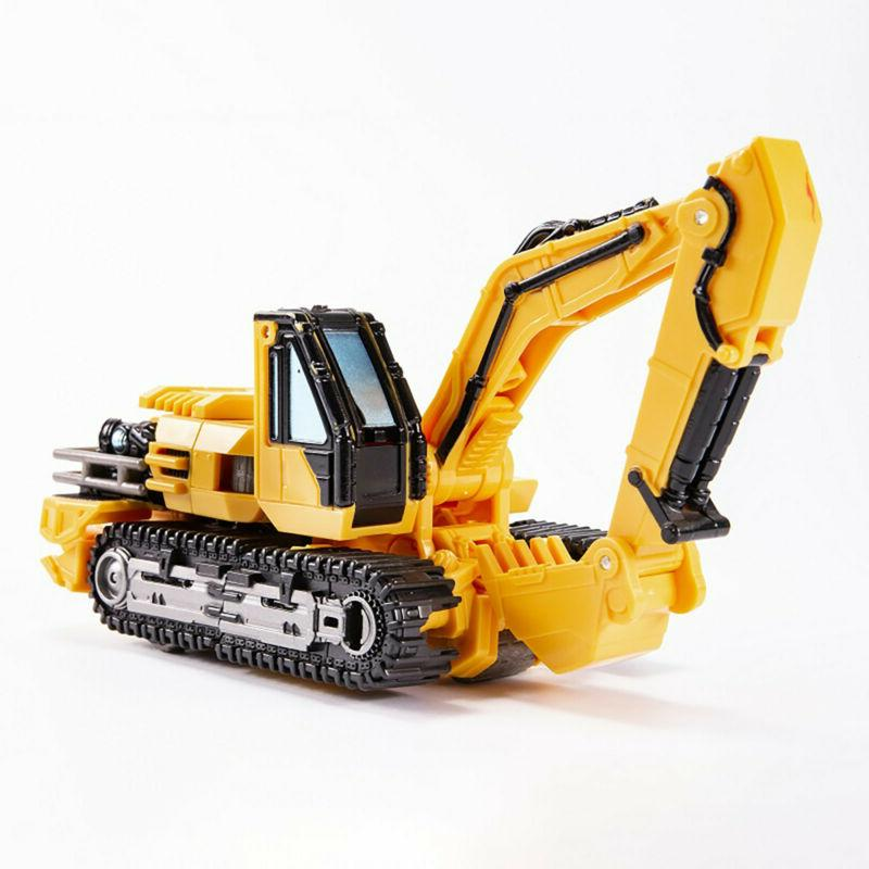 Toys for Kids Transformer Robot Cool Toy Gift