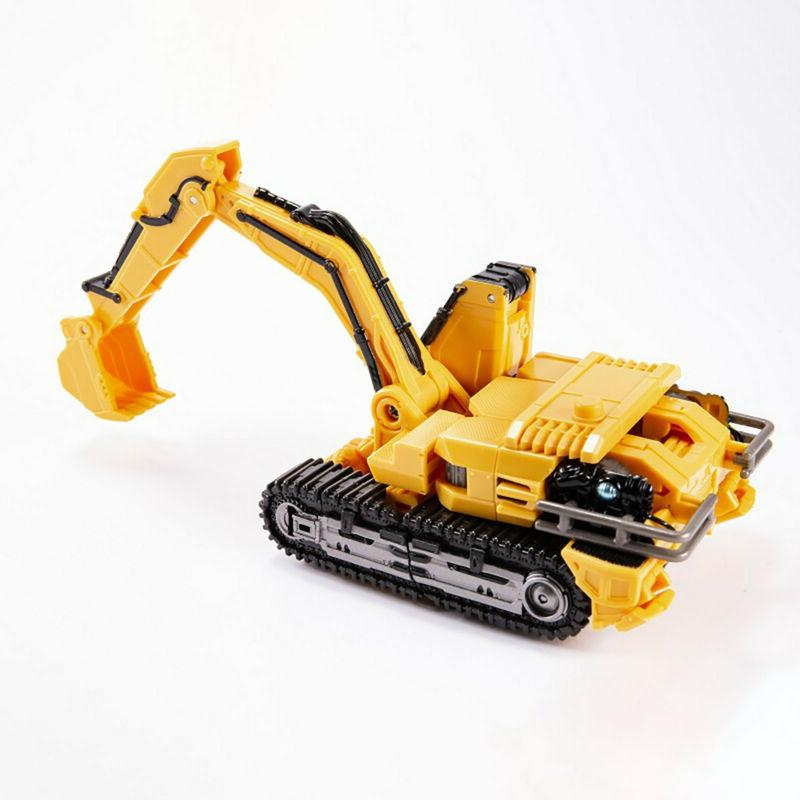 Toys for Kids Transformer Robot Cool Toy Xmas Gift US
