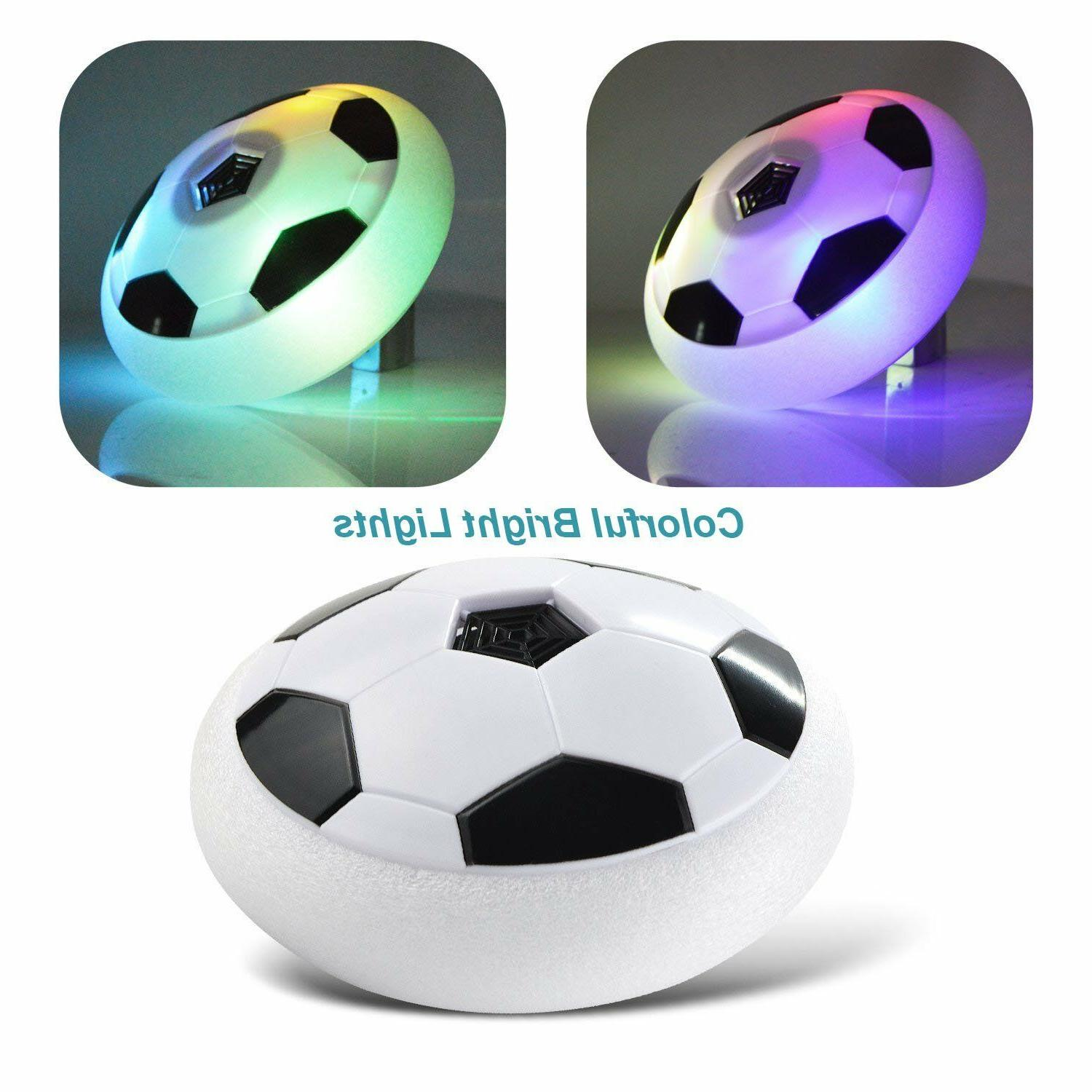 Disk LED 5 9 10 Year Old Age Cool Gift