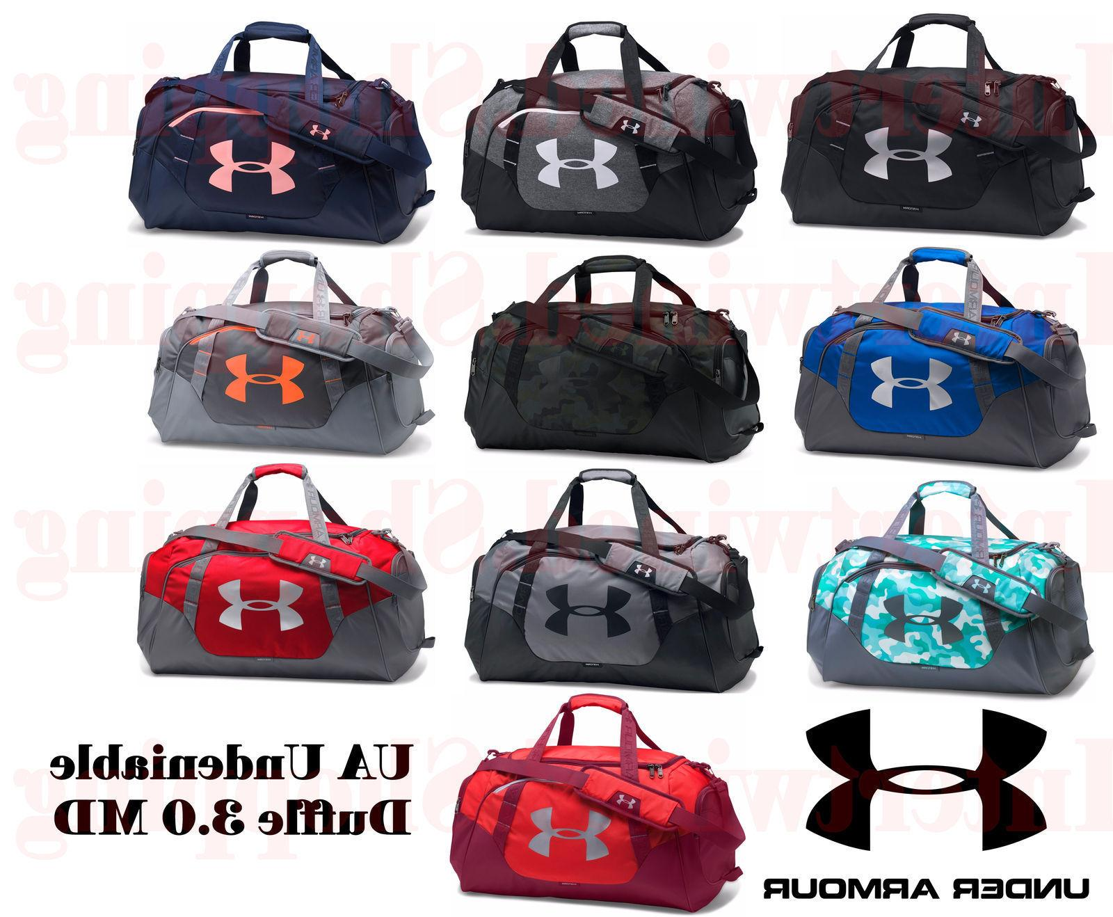 undeniable 1300213 duffle 3 0 medium ua