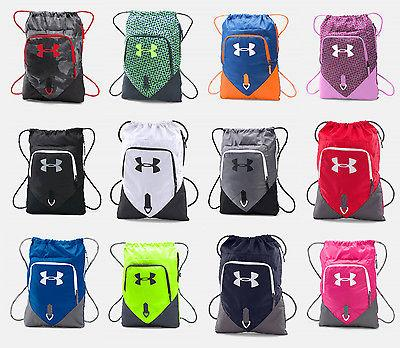 Under Armour Undeniable 2.0 Sackpack Drawstring Backpack Sac