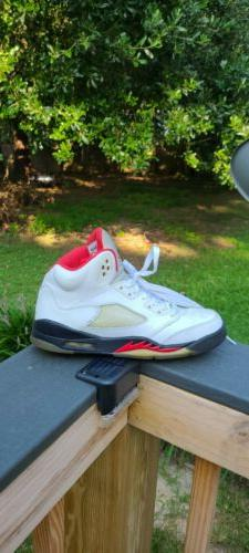 Youth size 6.5 shoe,Air Jordan,for amputee
