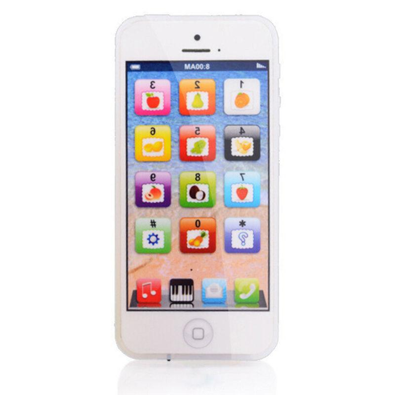 YPhone Mobile Phone Toy For Kids