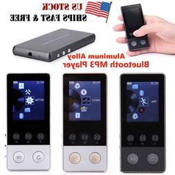 Latest Version MP3 MP4 Music Player Lossless Sound Portable