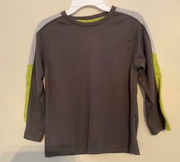Long Sleeves SHIRT FOR BOYS BUZZ CUTS SIZE M 5/6