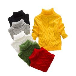 LOOZYKIT Autumn Baby <font><b>Boys</b></font> Girls Sweaters