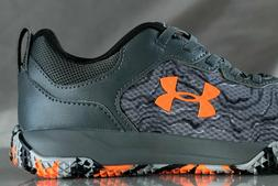 UNDER ARMOUR MAINSHOCK 2 shoes for boys, NEW & AUTHENTIC, US