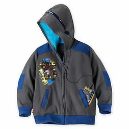 Disney Store Marvel Guardians of the Galaxy Hoodie Sweatshir