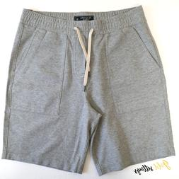 Mens Abercrombie & Fitch Classic Sweat Short For Man Boys  B