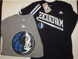 NBA Youth 8-20 Dallas Mavericks 2 For 1 Play Combo Pack Heat