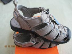 """""""NEW"""" SONOMA ~ Boys Good For Life Sport Sandals ~ Tan ~ SIZE"""