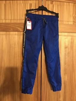New Hunter For Target Kids Boys Athletic Pants Blue Size XS