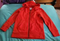 New - Old Navy Full Zip Hoodie for Boys Size 6-7