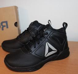 New Reebok Royal Dash N Drill Basketball boots for boys size