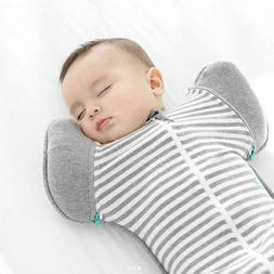 *NEW*Love To Dream Swaddle UP 50/50 Original 1.0 TOG, Gray,