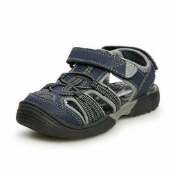 New Youth Boys Sonoma Good For Life Flexible Outsole Sandals
