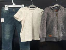 nwt 7 seven for all mankind boy