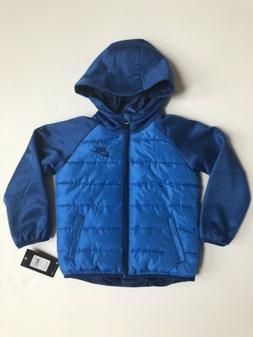 NWT $80 Nike Full Zip-Up Hoodie,Winter Jacket For Boys Size-