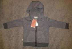 NWT Appaman Boys Size 6 Full Zip Hoodie Sweatshirt Sold for