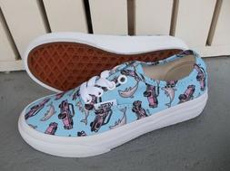 NWT VANS BOYS/YOUTH AUTHENTIC  SNEAKERS/SHOES SIZE 13.NEW FO