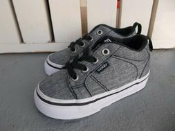 NWT VANS BOYS/YOUTH BISHOP SLIP ON SNEAKERS/SHOES SIZE 13.BR