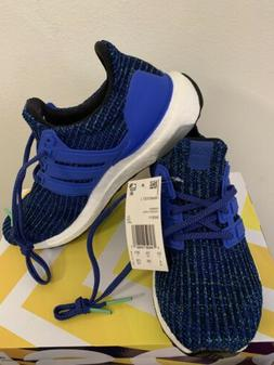 NWT Adidas Kids, Boys  UltraBOOST J  US 6 UK 5.5 F 38 2/3 B4