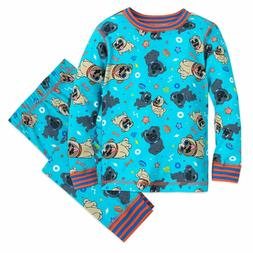NWT Disney Store 5 6 7 8 Rolly and Bingo PJ PALS for Boys Pa