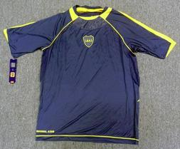 official club boca juniors jersey color blue