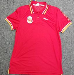 official monarcas morelia polo for boy yl