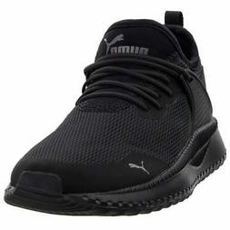 Puma Pacer Next Cage  Sneakers Casual   Sneakers Black Boys