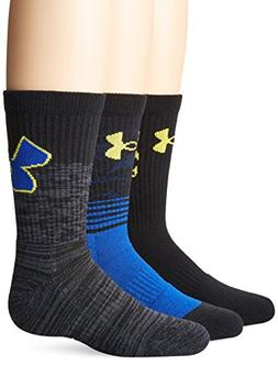 Under Armour U379B Boy's Boys Phenom Curry Crew , Royal, You