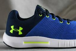 UNDER ARMOUR PURSUIT  shoes for boys, NEW & AUTHENTIC, US si