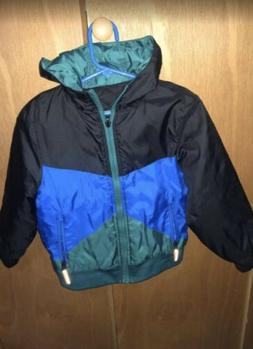 Rain jacket for boys  new condition