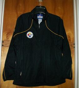 SIZE 14-16:   BOY'S JACKET FOR PITTSBURGH STEELERS FOR SAL