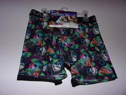 Size 8 Boys , Qty 2 Boxer Briefs  Marvel Guardians Of The Ga