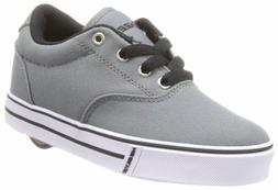 Skate Shoes For Boys  Black Heelys