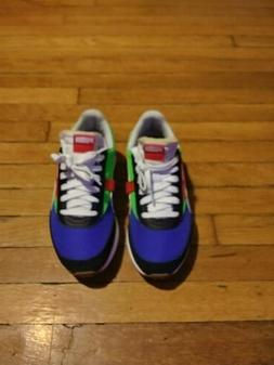 Puma Sneakers For Girls Or Boys Size 4c