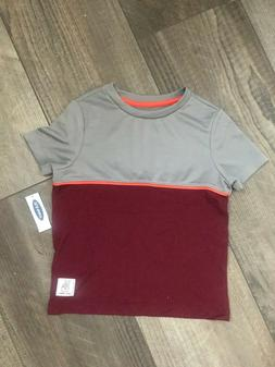 Softest Crew-Neck Tee for Boys 5T